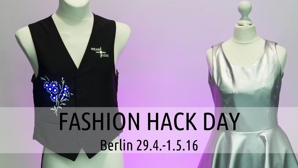 Fashion Hack Day